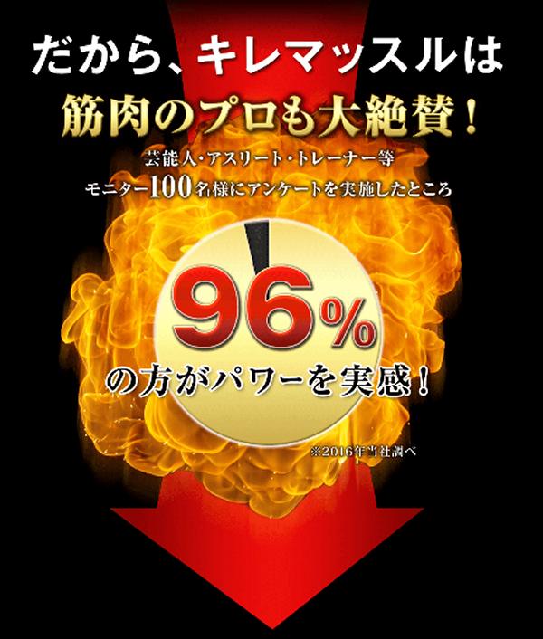 キレマッスルHMBとは?口コミ&効果!avexが売ってる筋肉増強サプリ!